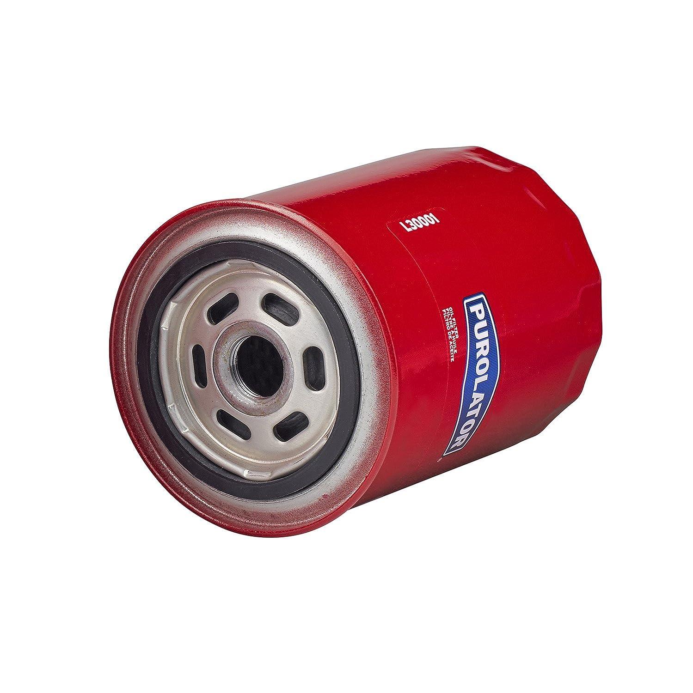 Purolator L30001 Oil Filter Automotive 1999 Dodge Dakota Fuel Location