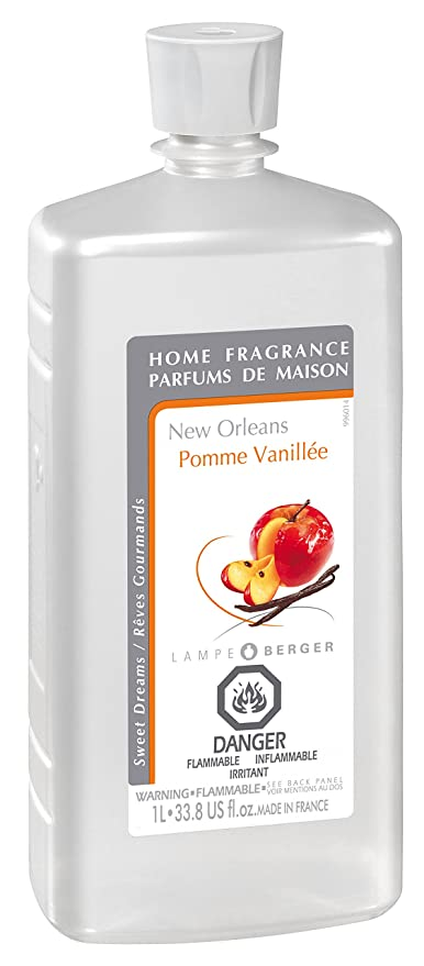 Amazon Com Lampe Berger Fragrance Refill By Maison Berger For