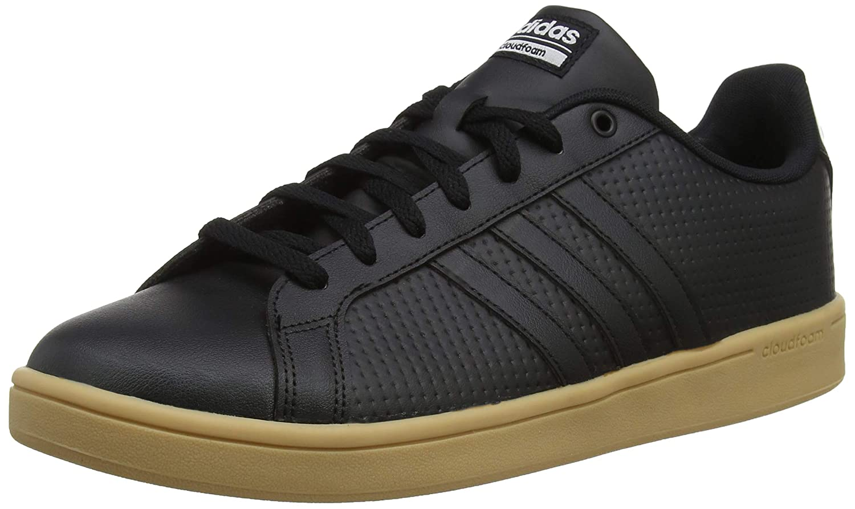 TALLA 43 1/3 EU. adidas CF Advantage, Zapatillas de Tenis para Hombre