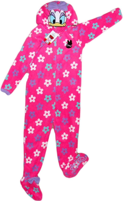 Primark Essentials - Pijama de una pieza - para niña rosa rosa ...