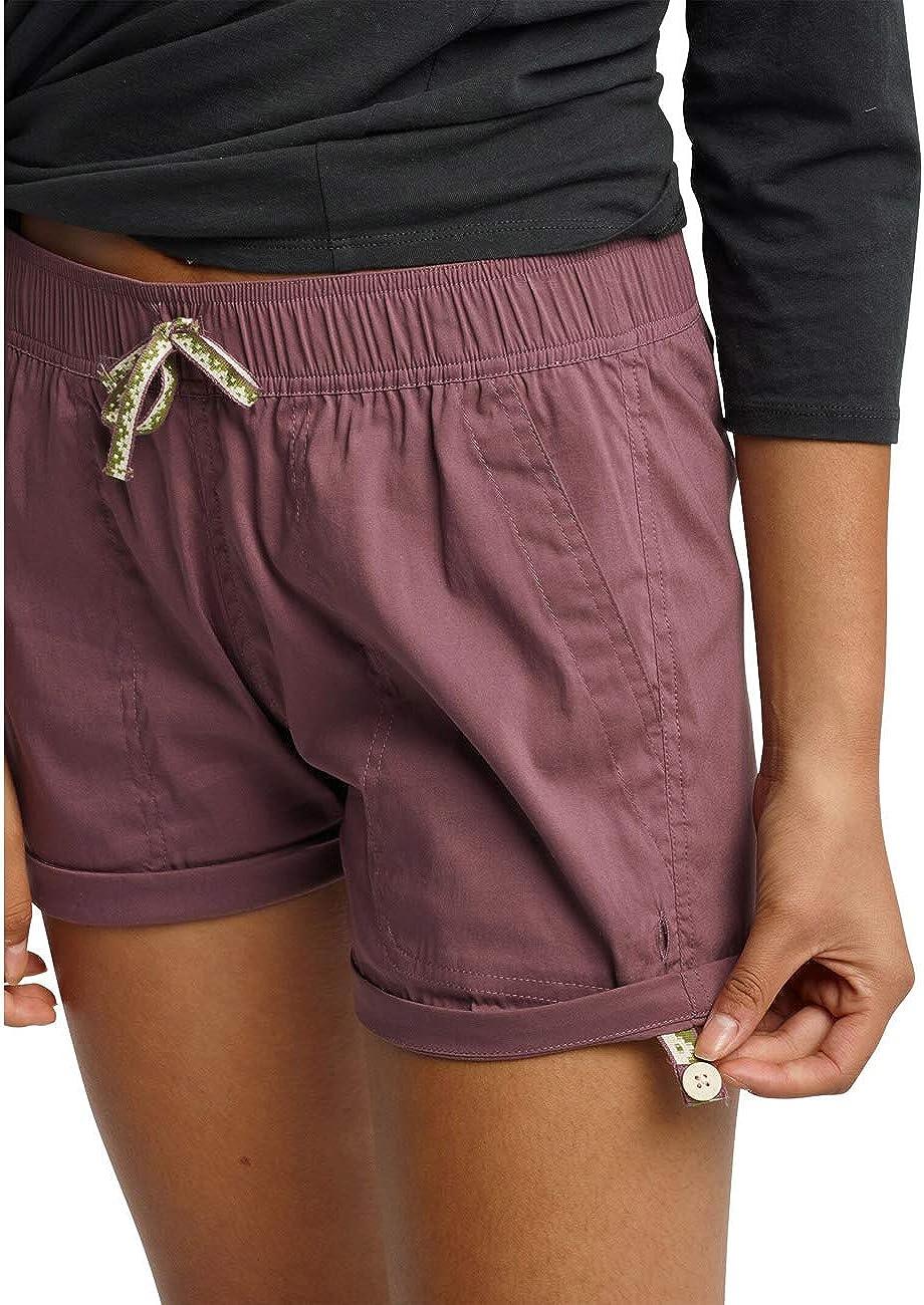 Burton Joy Pantalones Cortos Mujer