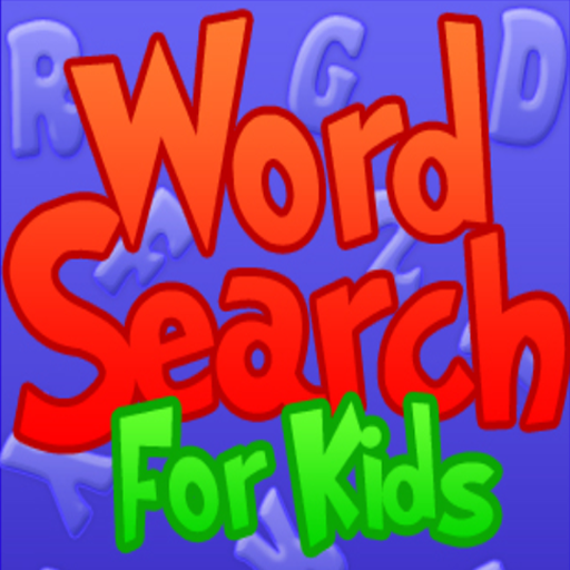 (Word Search For Kids Free)