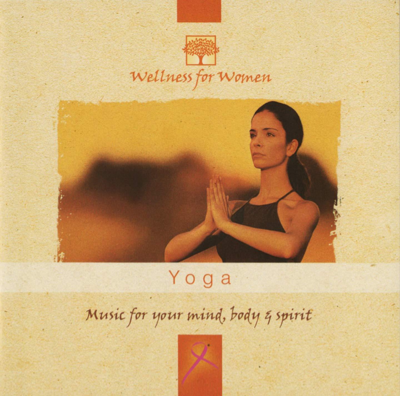 Yoga: Wellness for Women: Amazon.es: Música