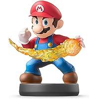 Mario amiibo - Japan Import (Super Smash Bros Series)