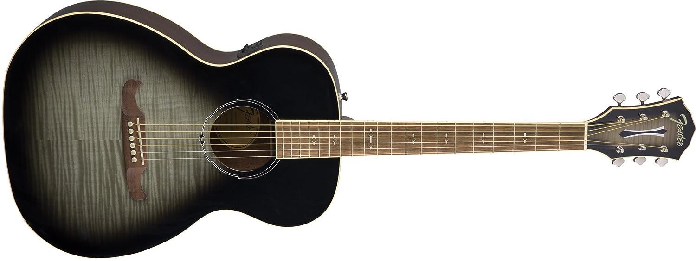 Fender fa-235e concierto acústico guitarra eléctrica: Amazon.es: Instrumentos musicales