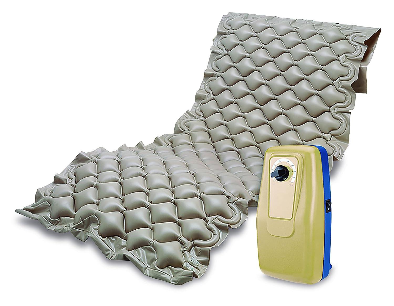 Colchón PVC Antiescaras de aire con compresor 005: Amazon.es: Salud y cuidado personal