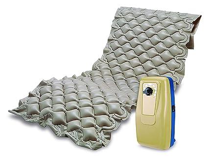 Colchón PVC Antiescaras de aire con compresor 005