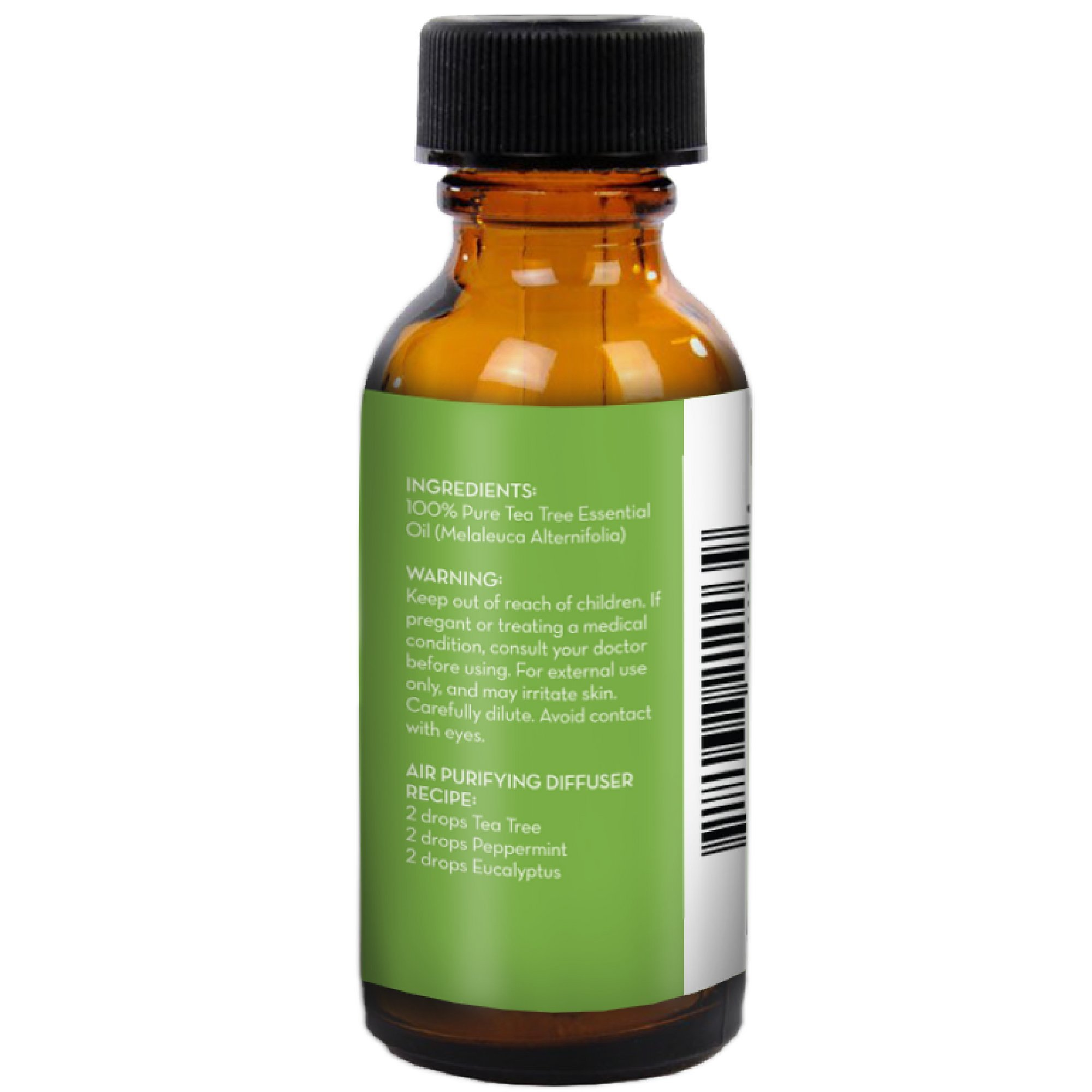 how to use tea tree oil for hair