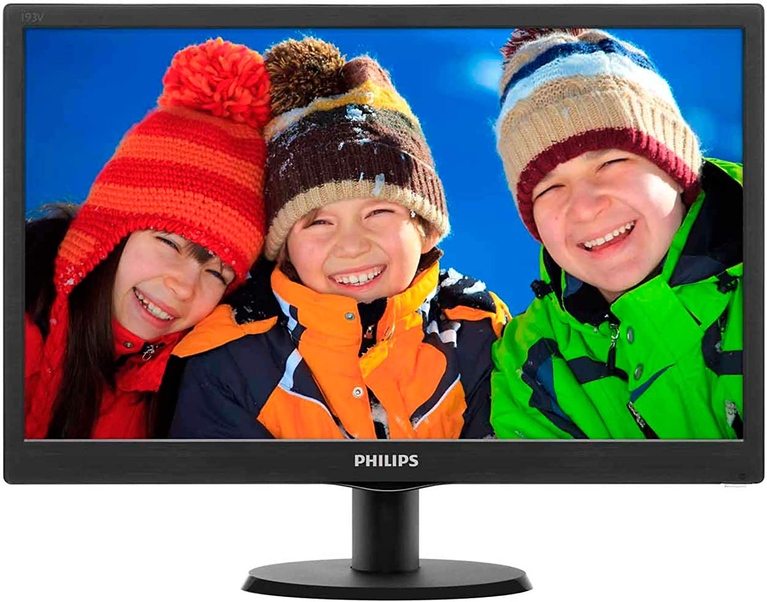 Philips Monitor 193V5LSB2/10-19