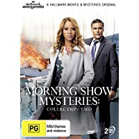 Morning Show Mysteries: Collection 2