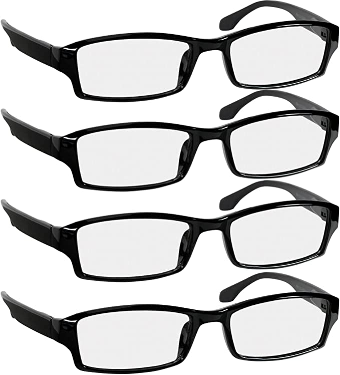 UV Reader Brown Tortoiseshell Reading Glasses Designer Style Mens Womens Inc Case UVR014 Strength 1.50 by UV Reader