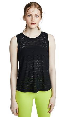 0d5b8dfec Amazon.com: Beyond Yoga Women's Balanced Muscle Tank: Clothing