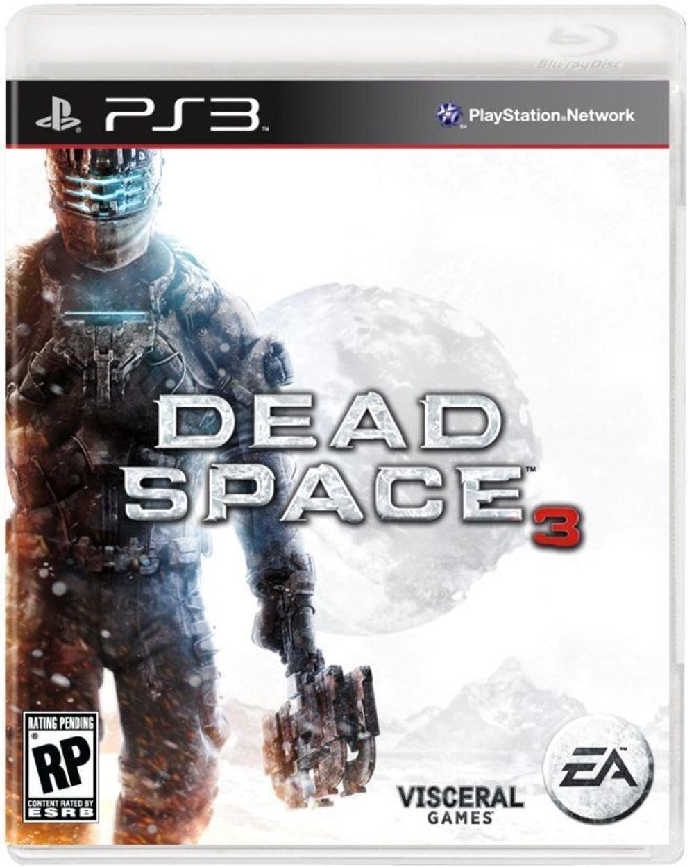 Dead Space 3 - PS3 - Limited Edition