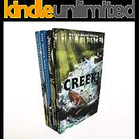 Milligan Creek Series Books 1-4 Box Set