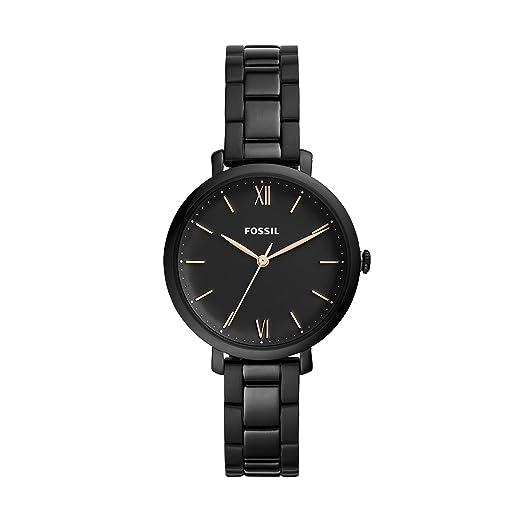 Amazon.com: Fossil ES4511 - Reloj analógico de cuarzo para ...