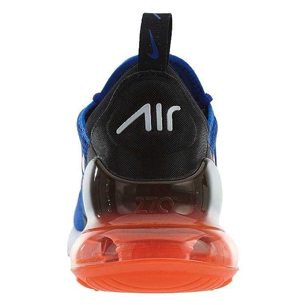 47e4ce7f47709 Nike Air MAX 270 Ah8050-401 - Chamarra para Hombre  Amazon.com.mx  Ropa