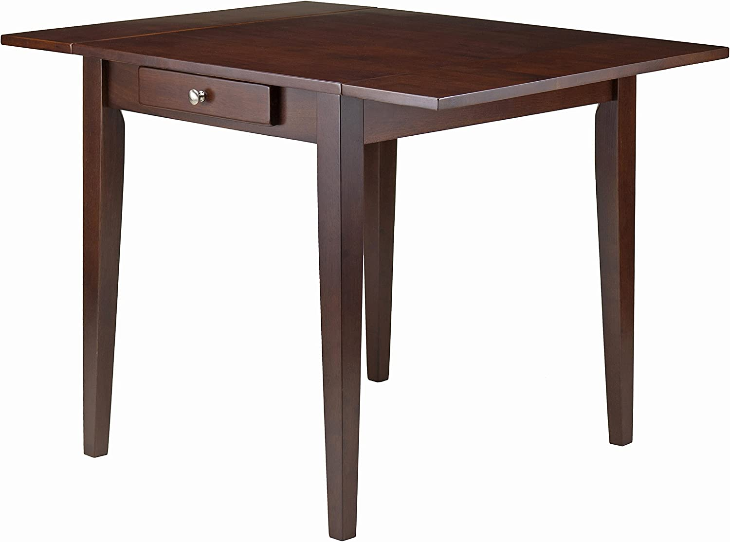 Winsome Hamilton Dining, Antique Walnut
