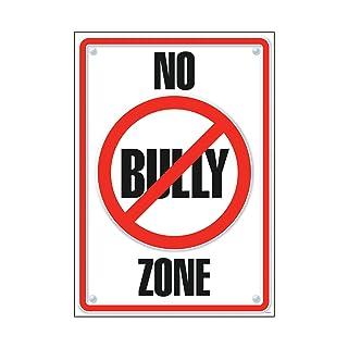 ARGUS no Bully zone poster (1pezzi), 34x 48,3cm 34x 48 3cm TREND Enterprises Inc. T-A67109