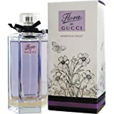 Gucci Flora Generous Violet For Women 100ml - Eau de Toilette
