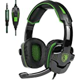 klim gaming headset mit miniklinke f r pc. Black Bedroom Furniture Sets. Home Design Ideas