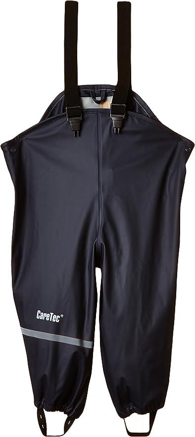 Gris CareTec Pantalones Impermeable Unisex Ni/ños Grey 116