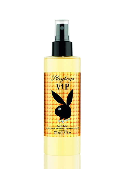 Top 10 Playboy Perfumes For Women