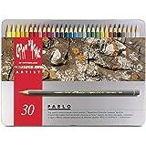 Caran D'ache Pablo Colored Pencil Set of 30 (666.330)