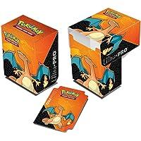 Deck Box - Pokemon - Ultra PRO - Charizard