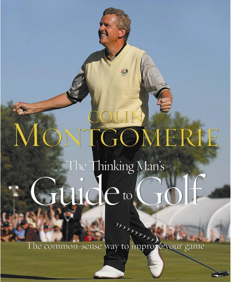 Download The Thinking Man's Guide to Golf: The Common-Sense Way to Improve Your Game pdf epub