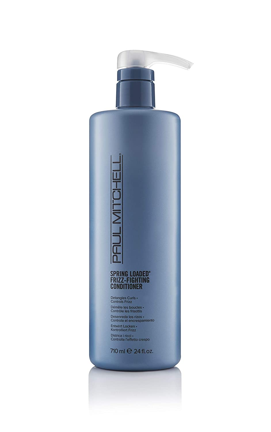 Paul Mitchell Spring Loaded Frizz Fighting Conditioner, 24 Fl Oz