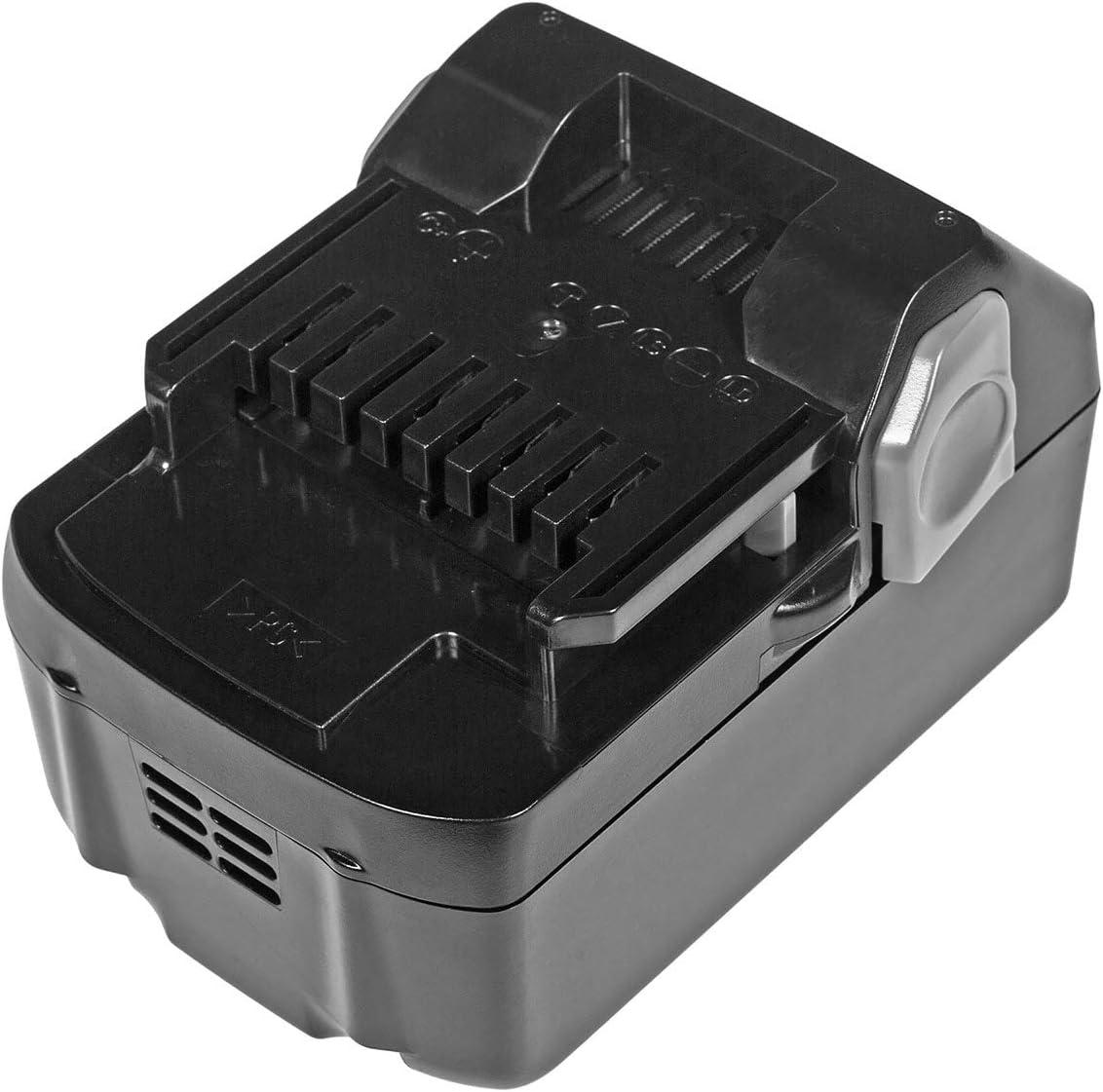 GC/® 4Ah 18V Li-Ion cellules BSL1840 Batterie pour Hitachi Outillage /électroportatif