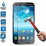 MagicGuardzÂ, Made for Samsung Galaxy Mega 6.3 i9200, Premium Real Tempered Glass Screen Protector Shield, Retail Box