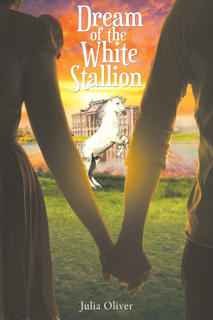 Dream of the White Stallion by Page Publishing, Inc.