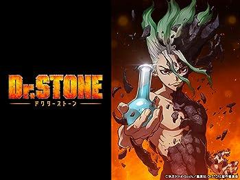 Dr.STONE (ドクターストーン)