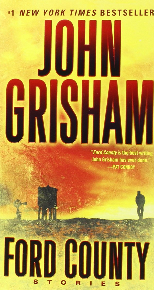 Best John Grisham Book Ever