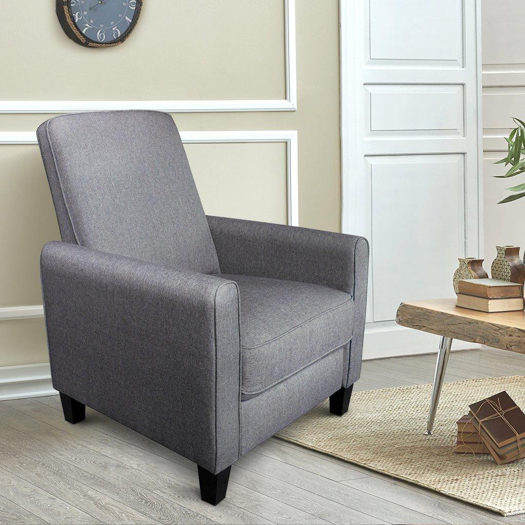 Small Reclining Chair: Amazon.com