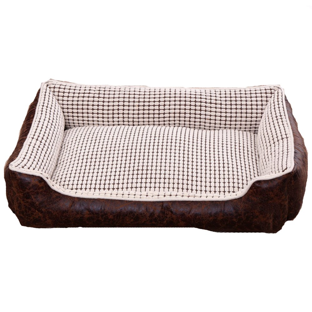 B 907025cm 352810in B 907025cm 352810in LDFN Warm Kennel Washable Winter Cat Nest Small Medium Sized Dog Bed Dog Mat,B-907025cm 352810in