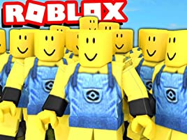 My Fans Find Out I Got Hacked Roblox Watch Clip Roblox Server Raids Bans With Flamingo Prime Video