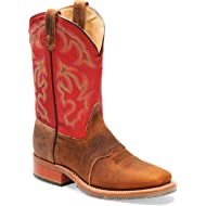 Double-H Boots Mens 10 Inch DH3560 Wide Square ICE Roper