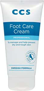 CCS Foot Care Cream, 175 ml