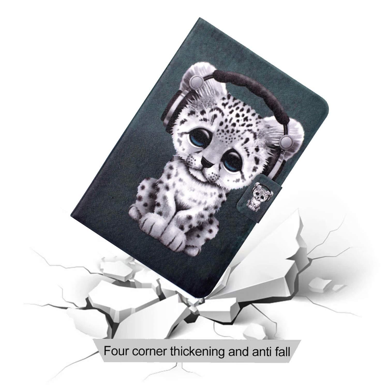- Elephant d/ünnste und leichteste Leder St/änder Schutzh/ülle Smart Cover mit Auto Sleep//Wake f/ür  Kindle Paperwhite Outter Smart Kindle Paperwhite 2018 H/ülle 10. Generation /– 2018