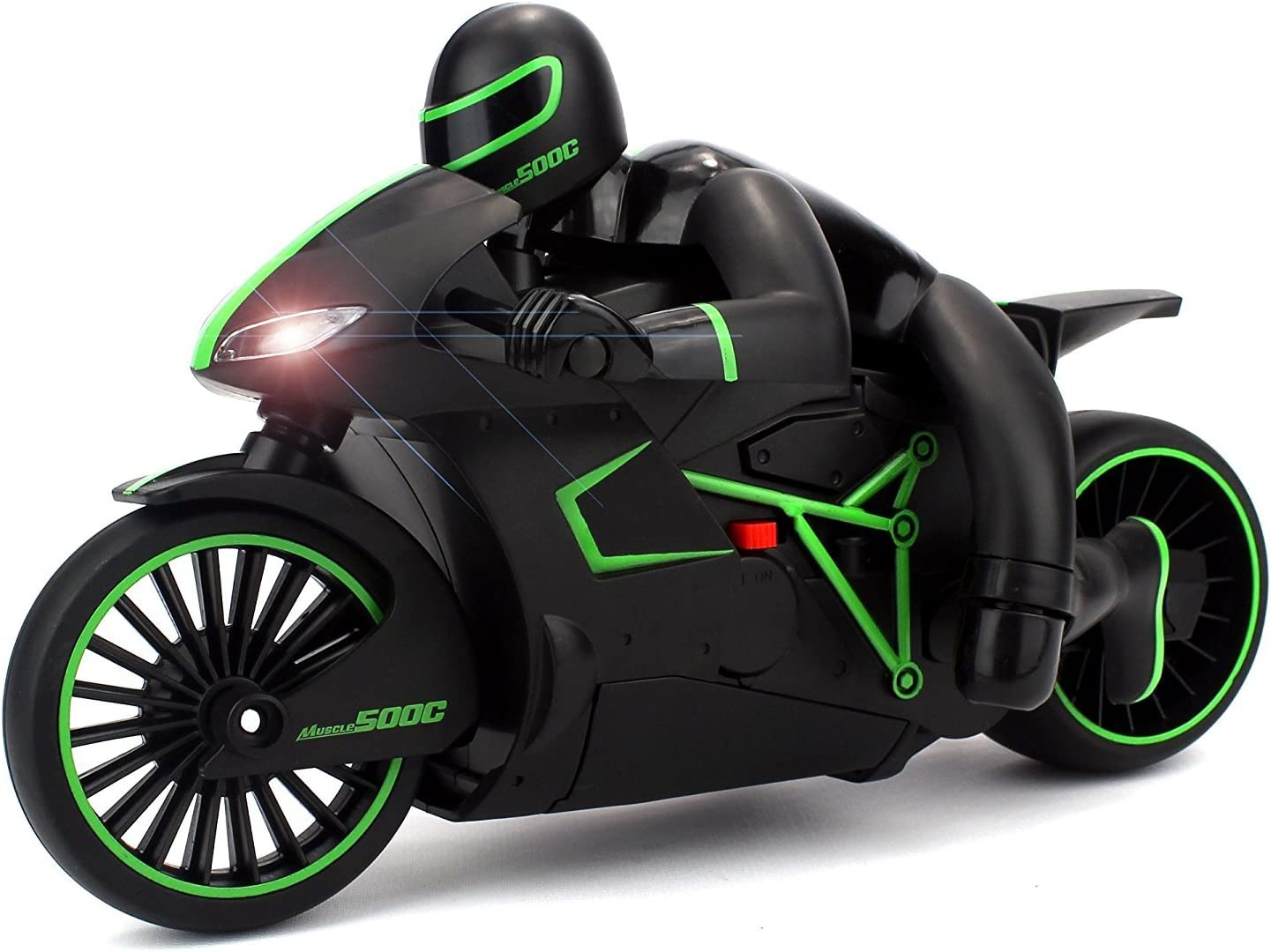 Top 10 Best Remote Control Motorcycles (2020 Reviews & Buying Guide) 2