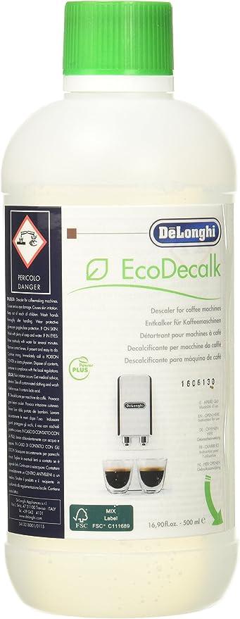 Delonghi Descaler for Coffee Machines and Espresso Machines