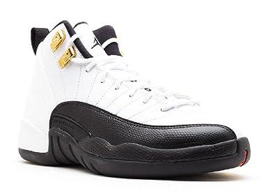 """Air Jordan 12 Retro (GS) - 3.5Y """"Taxi"""" - 153265"""