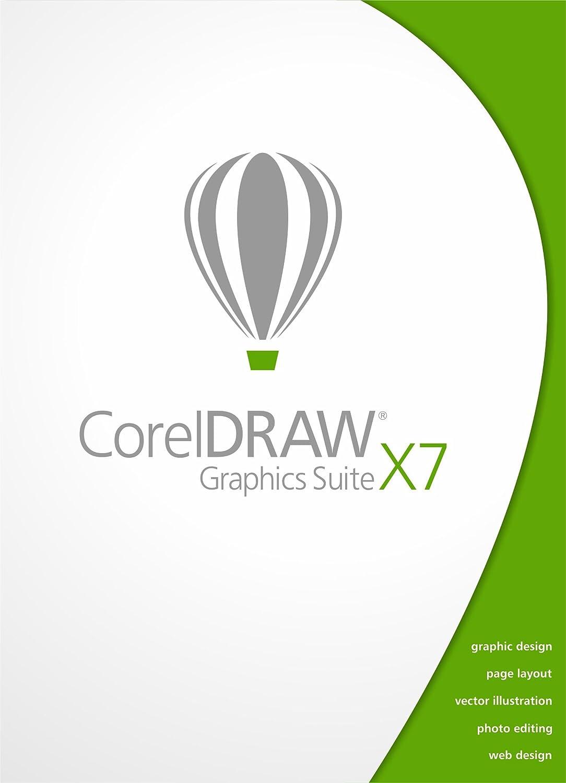 Amazon Com Coreldraw Graphics Suite X7 Old Version Software