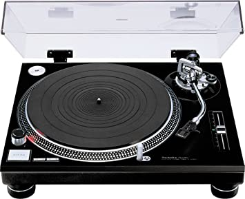 Technics sl-1210mk2 platino negro: Amazon.es: Informática