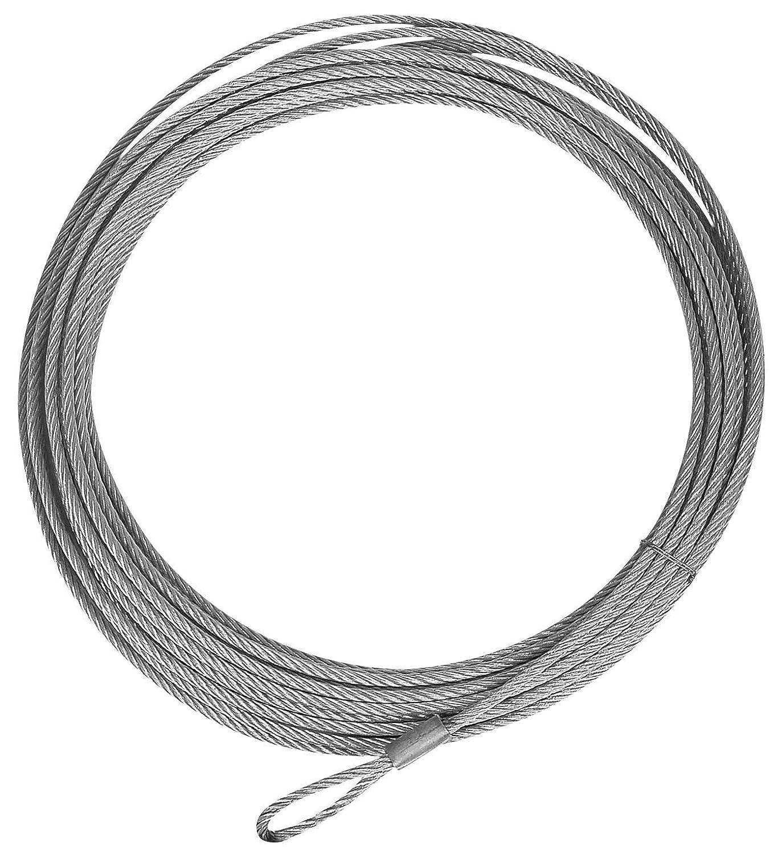 QuadBoss Replacement Winch Cable (3500lb / 39'x7/32') TRTC2299