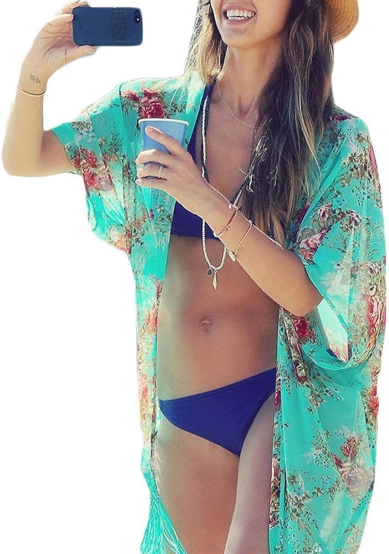 NEW Women/'s Pink Sands Bikini Swim Cover-Up Skirt  Size Large