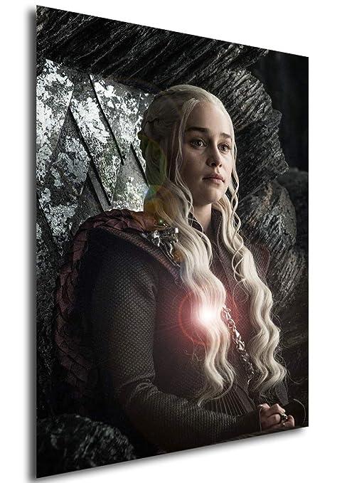 Instabuy Poster Series de Television - Juego de Tronos H ...