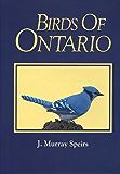Birds of Ontario (Vol. 1)